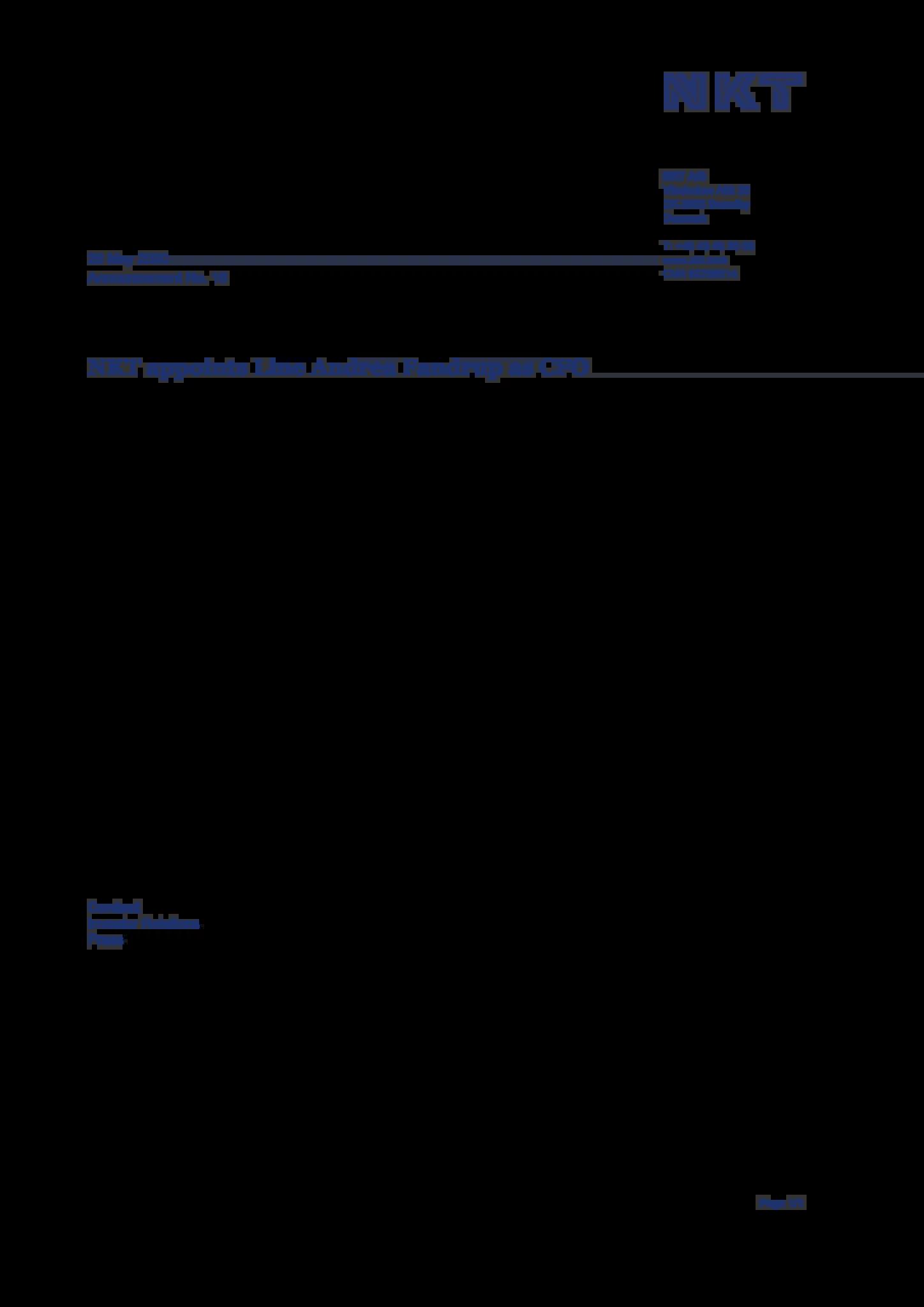 NKT appoints Line Andrea Fandrup as CFO_16.pdf